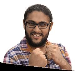 Amulmeet Co-founder & CPO