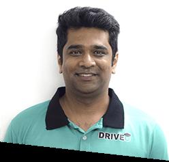 Vishal Kumar - VP, Ops & Strategy