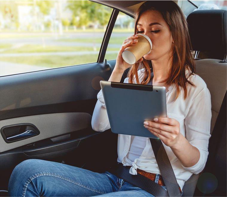 No 1 Driver Service: Hire professional car drivers | Call (+